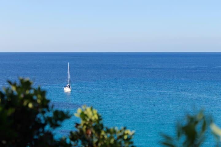 Your romantic holiday in Sardinia - Pula - Hus