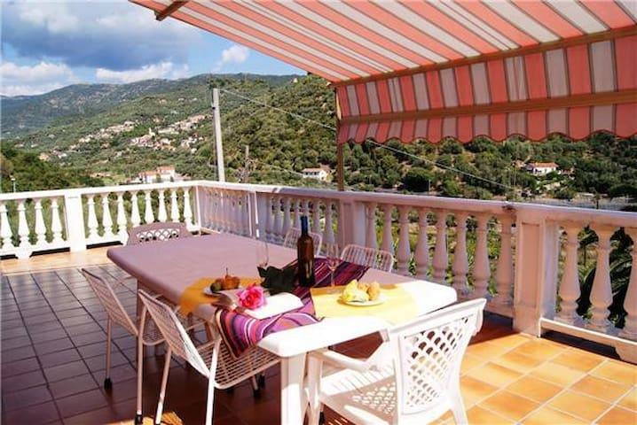 Apartment in Diano Marina - Diano Castello