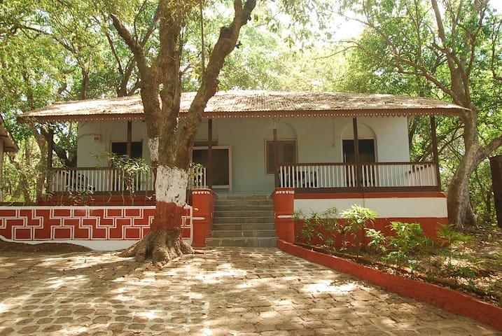 Standard Heritage Room - Matheran - Butik otel