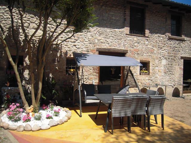 La casa di Melù - Volta Mantovana