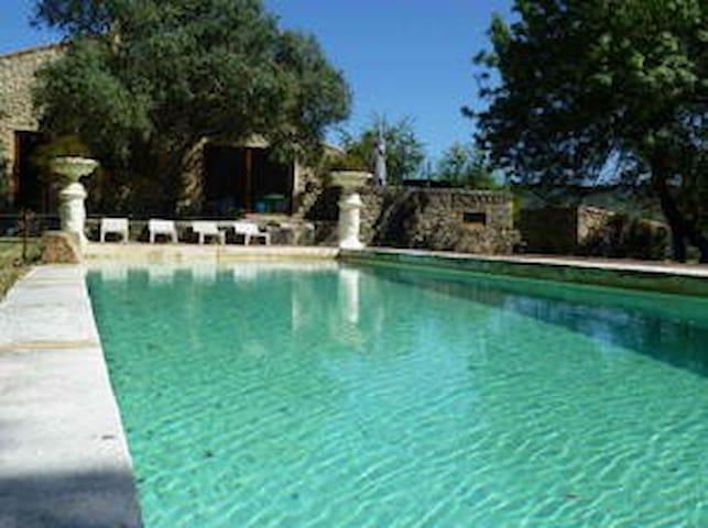 Beautiful bucolic&rural property - SPECIAL OFFERS - Bucelas - Villa