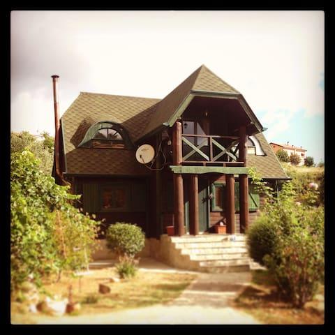 Accogliente villa di montagna - Dipignano - Casa de campo