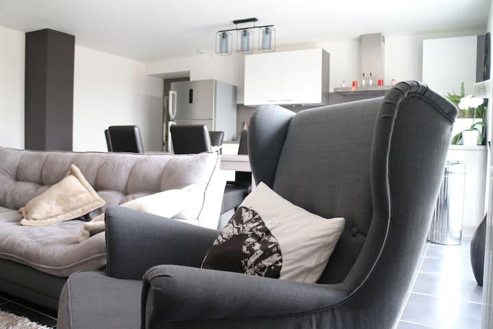 Magnifique appartement proche de Bâle / Basel - Sierentz