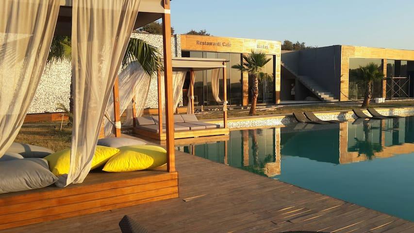 B Modern Concept&Suite's - Güvercinlik Köyü - Apartamento