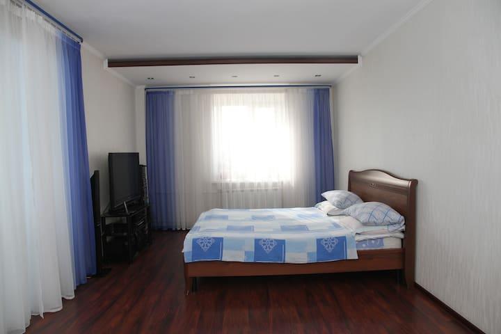 Уютная  квартира - Podolsk - Appartement