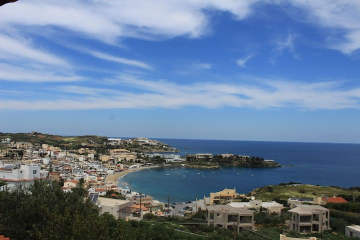Endless Blue Villa - Agia Pelagia - 獨棟