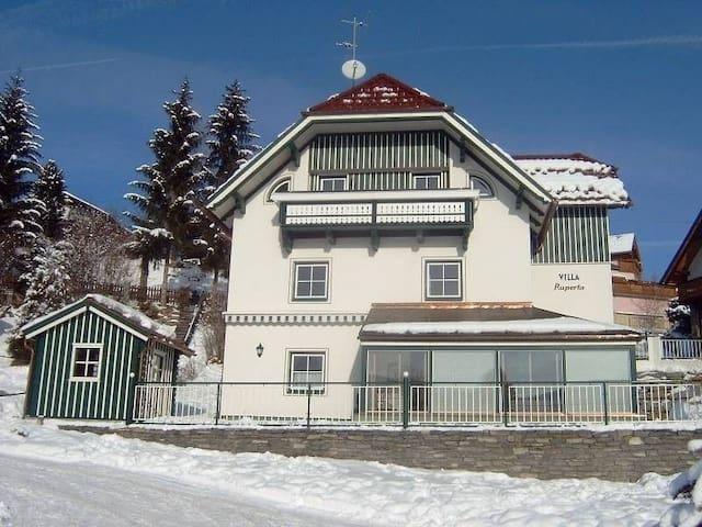 Lovely Apartment in Mariapfarr, Lungau - Mariapfarr - Apartamento