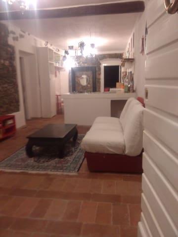 LA CASETTA 113 - Vezzano Ligure