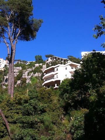 Luxury apartment in Lebanon Hammana - Hammana