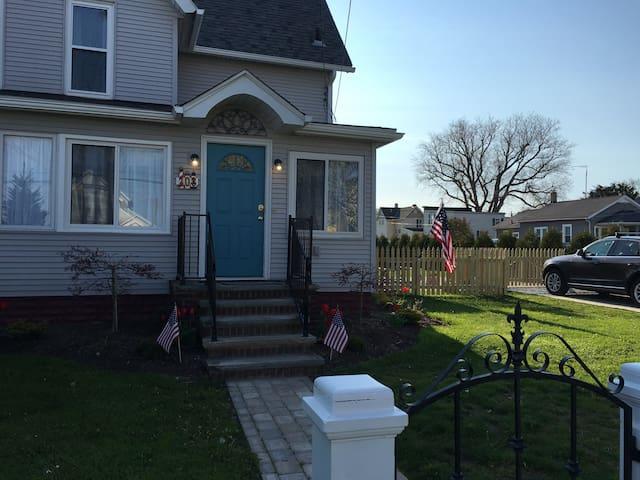 Fairport Harbor House - Fairport Harbor - Huis