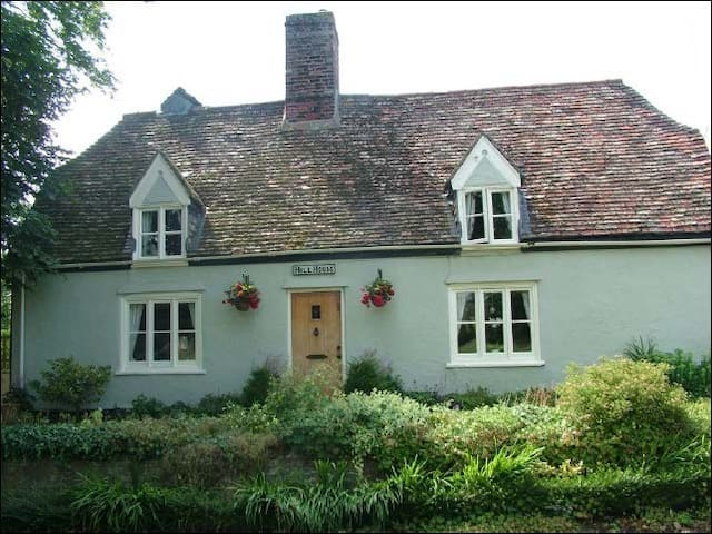 Hill House - Witcham - Huis