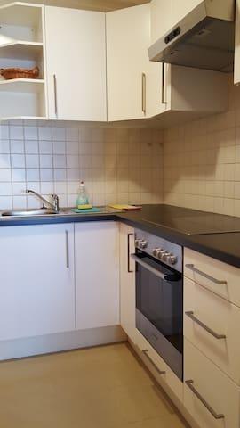 Apartment/Ferienwohnung, charming Morbisch am See - Mörbisch am See - Leilighet