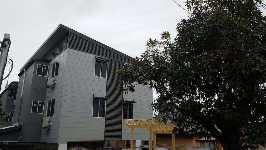 The Studios - Jesmond - Apartment
