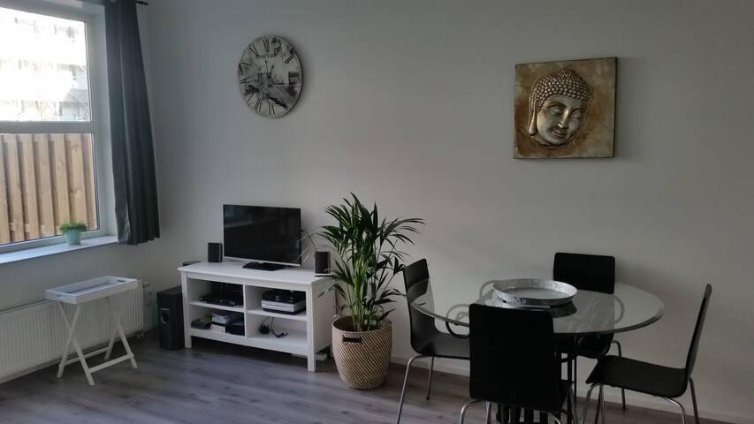 Modern apartment also for long stay - Nieuwegein - Leilighet