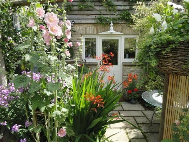 Planters Studio, wonderful and quiet! - Gloucestershire - Casa