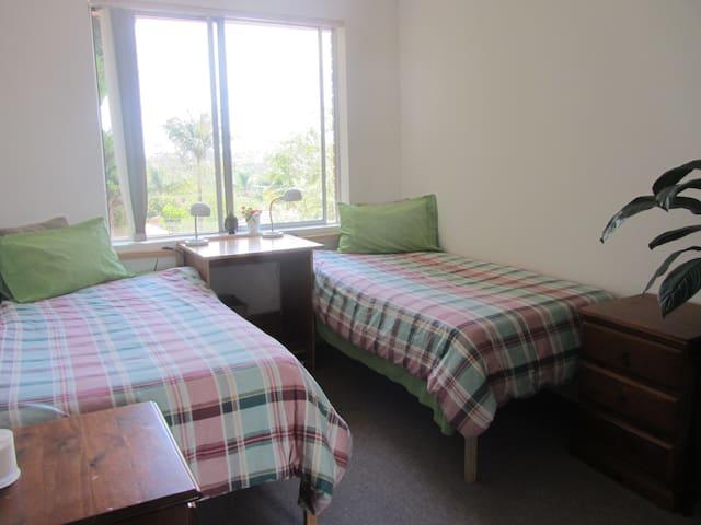 Peaceful Room Share - Gladesville - Apartament