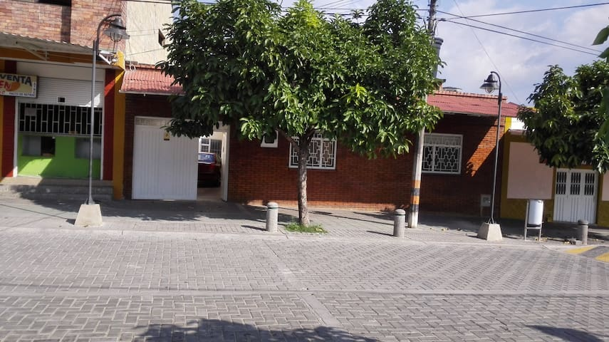 Fresh House in Anapoima close to central Park - Anapoima - Дом