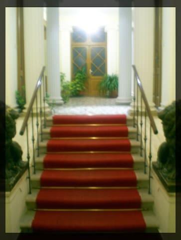 Stanza in zona centrale - Trieste - Appartement