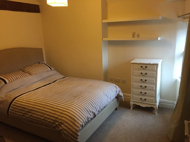 Ironbridge townhouse Grade II 3 storey room 4 - Ironbridge - Appartement
