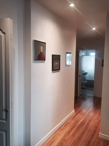 Cozy Warm fully furnished apartment - Montréal - Lägenhet