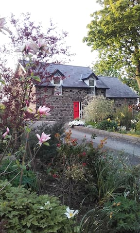 Self Catering Causeway Coast Route - Larne - Andre