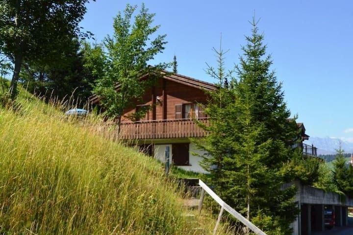 Familienchalet Schesaplana - Grüsch - Casa de férias