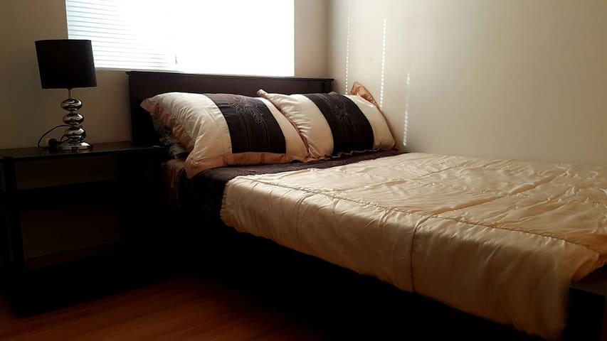 One Bedroom Condominium Unit in QC - Quezon City