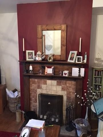 Lovely two bedroomed property in rural village - Countesthorpe - Overig