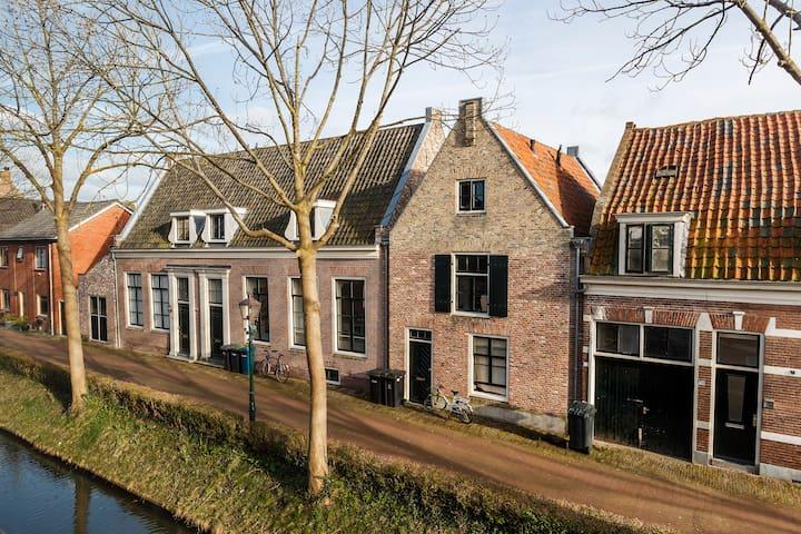 NEW!  New Apartment IJsselstein, Utrecht - IJsselstein - Lägenhet