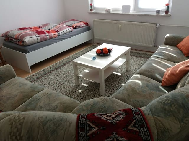 Private room - Duisburg - Daire