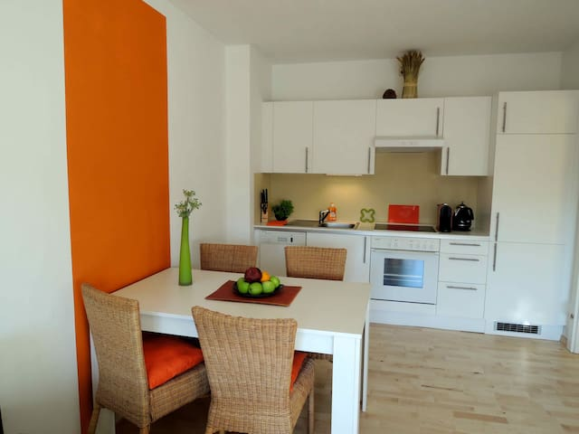 Appartement Homing - Maria Enzersdorf - Appartement en résidence