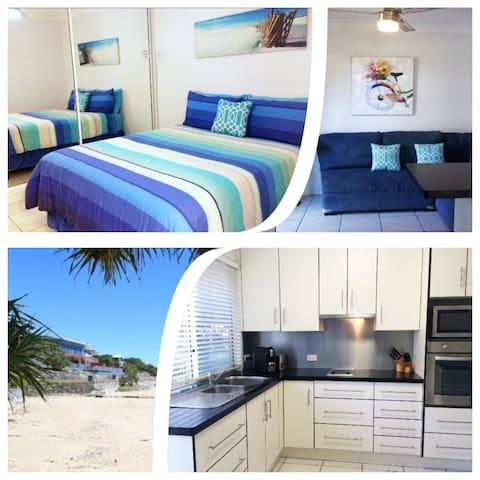 Comfy and Cosy close to the beach - Coolum Beach - Departamento
