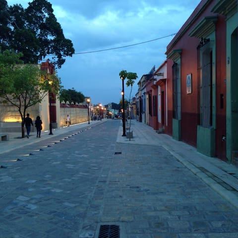 Your home in the center of Oaxaca  - Oaxaca