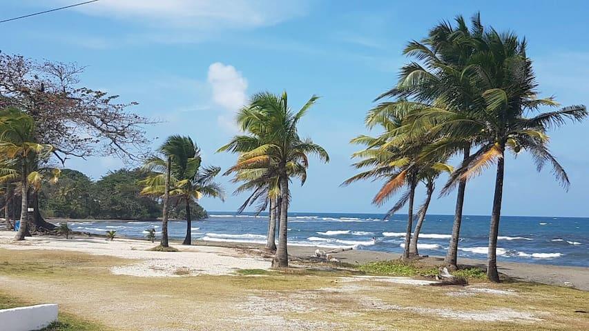 Appartment in Caribbean beach - Maria Chiquita - Apartamento