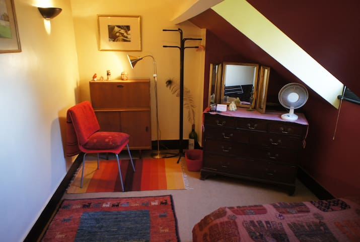 The Red Room - Norwich - Rumah