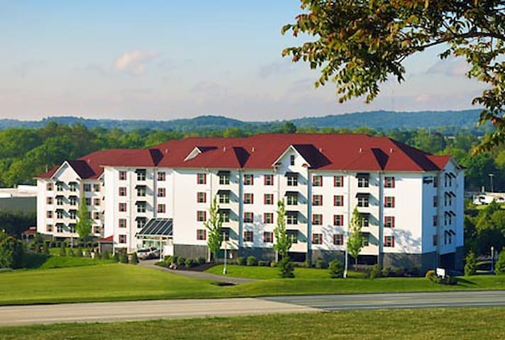 Luxury Vaction Villas at the Suites at Hershey - Hershey - Villa
