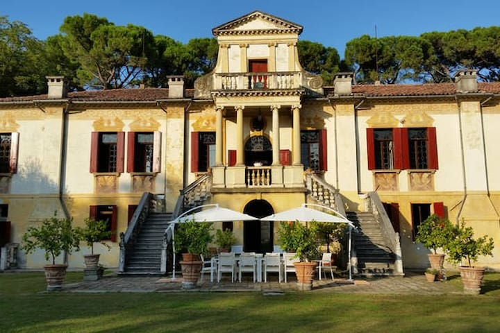 Historical Luxury Villa for Family Holiday - 2 - Este - Willa