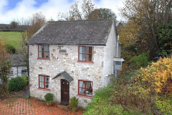 Pump Cottage, Whitford - Whitford - Huis