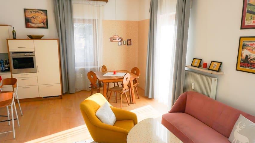 FörsterSepp - Meran - 公寓