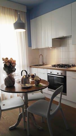 Casa di Miky e Beppe - Vicenza - Departamento