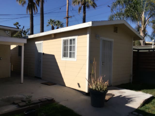 Private Guest House - Whittier