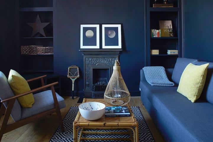 Stunning regency apartment in Tivoli - Cheltenham - Apartment