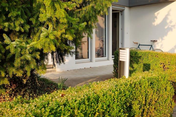 Bright Apartment on Zh Goldcoast - Herrliberg - Apartment