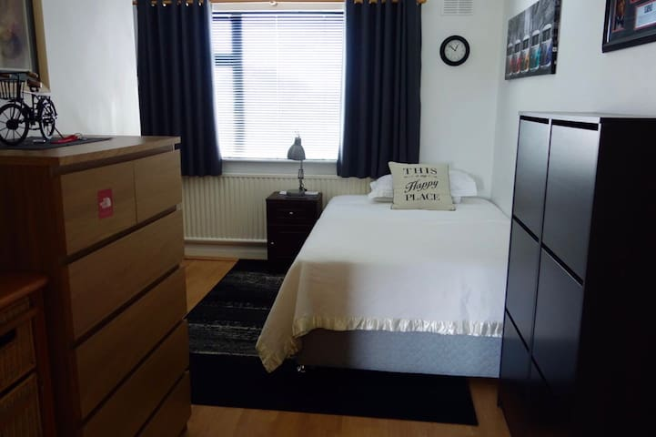 Cosy apartment - Churchtown - Daire
