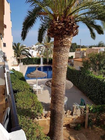 Apartamentos Cala Millor 209 - Cala Millor - Rumah liburan