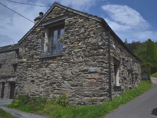 Marigold Barn - - Cumbria