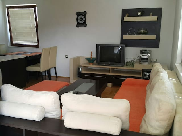 Emma Apartments Bitola - Bitola - Appartement