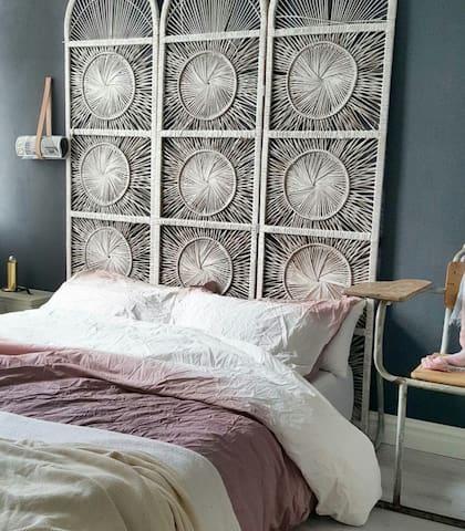 Bedroom Utrecht + everything you need! - Utrecht - Apartmen