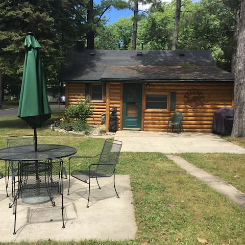 Cozy Cabin - Gaylord - Hytte