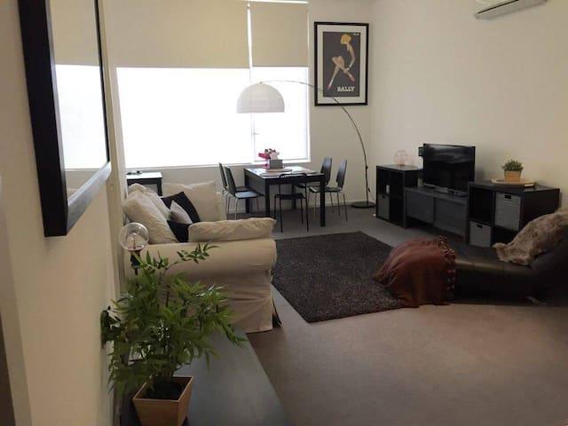 Spacious apartment near Monash Uni & Chadstone - Oakleigh East - Wohnung